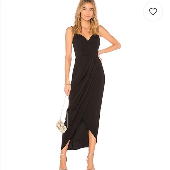 shona joy Dresses & Skirts - Shona Joy Core Cocktail Dress